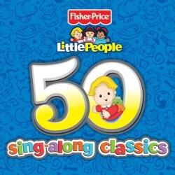 Various - 50 Sing-Along Classics