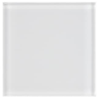 Metallo Wall Silver 4x4 Self Adhesive Vinyl Wall Tile 27