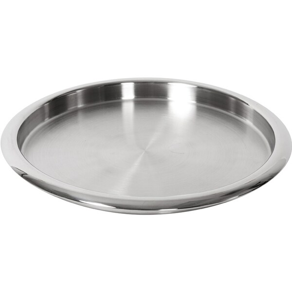 Stainless Steel Ice Bucket Tray