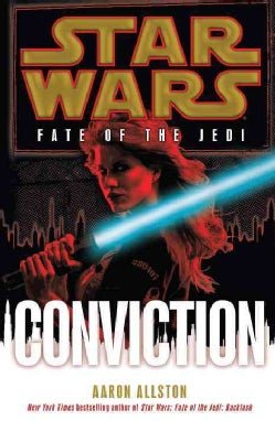 Conviction (Hardcover)