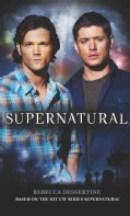 Supernatural: One Year Gone (Paperback)