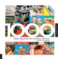 1,000 Ideas by 100 Manga Artists (Paperback)