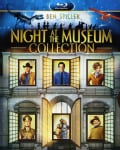 Night At The Museum Collection (Blu-ray Disc)