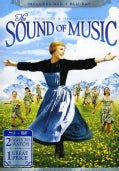 The Sound Of Music 45th Anniversary Edition (Blu-ray/DVD)
