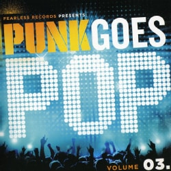 Various - Punk Goes Pop Vol 3