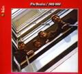 Beatles - 1962-1966 (Red)