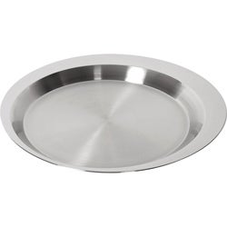 Mirror Finish 17-inch Ice Bucket Tray