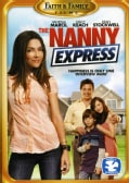 The Nanny Express (Faith & Family Banner Version) (DVD)