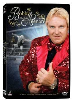 "Bobby ""The Brain"" Heenan (DVD)"