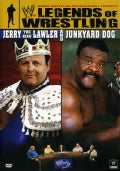"Legends Of Wrestling: Jerry ""The King"" Lawler & Junkyard Dog (DVD)"
