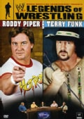 Legends Of Wrestling: Roddy Piper & Terry Funk (DVD)