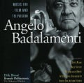 ANGELO BADALAMENTI - MUSIC FOR FILM & TELEVISON