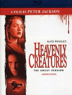 HEAVENLY CREATURES (UNCUT) (1994) (BLU-RAY)