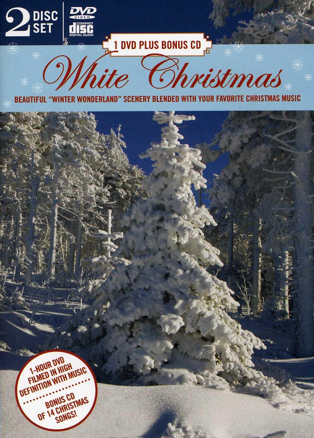 WHITE CHRISTMAS - White Christmas
