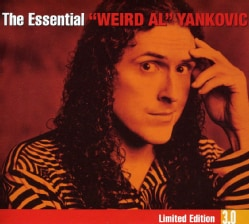 Weird Al Yankovic - Essential 3.0