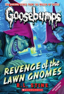 Revenge of the Lawn Gnomes (Paperback)