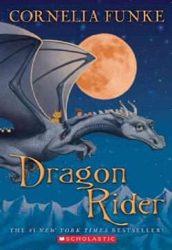 Dragon Rider (Paperback)