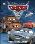 Cars 2: The Essential Guide (Hardcover)