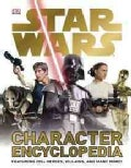 Star Wars Character Encyclopedia (Hardcover)