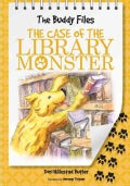 The Case of the Library Monster (Hardcover)