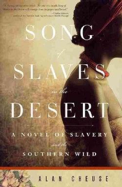 Song of Slaves in the Desert (Hardcover)