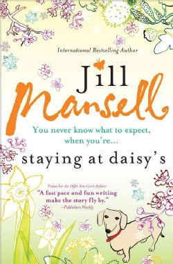 Staying at Daisy's (Paperback)