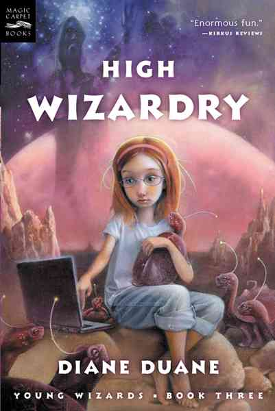 High Wizardry (Paperback)