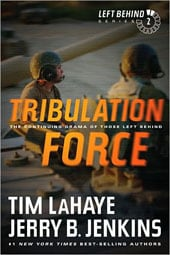 Tribulation Force: The Continuing Drama of Those Left Behind (Paperback)