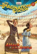 Attack at the Arena (Paperback)