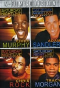 Saturday Night Live: Eddie Murphy/Chris Rock/Tracy Morgan/Adam Sandler (DVD)