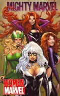Mighty Marvel: Women of Marvel (Paperback)