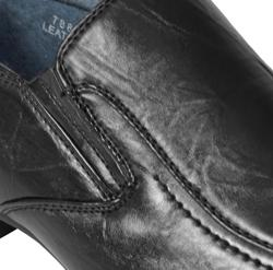 Majestic Collection Men's Snip Toe Loafers