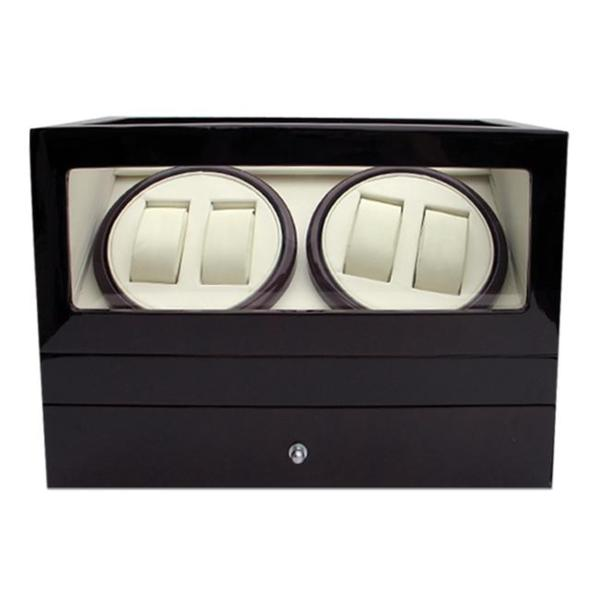 Kreisler Lifestyle Quad Watch Winder
