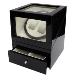Kreisler Lifestyle Double Watch Winder