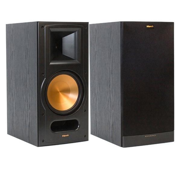 klipsch rb 81 ii bookshelf speaker pack of 2 13074041. Black Bedroom Furniture Sets. Home Design Ideas
