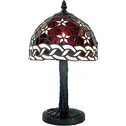 Tiffany-style Warehouse of Tiffany Mini Lamp