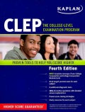 Kaplan CLEP: The College-Level Examination Program (Paperback)