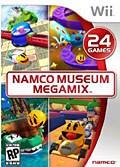 Wii - Museum Megamix
