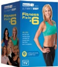 Fitness Fix in 6 (DVD)