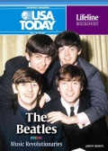 The Beatles: Music Revolutionaries (Hardcover)