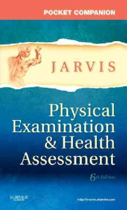 Pocket Companion for Physical Examination & Health Assessment (Paperback)