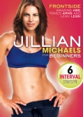 Jillian Michaels For Beginners: Frontside (DVD)