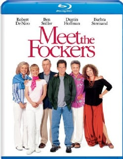 Meet The Fockers (Blu-ray Disc)