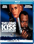 The Long Kiss Goodnight (Blu-ray Disc)