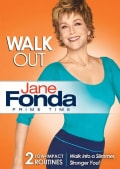 Jane Fonda Prime Time: Walkout (DVD)