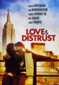 Love & Distrust (DVD)