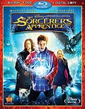 The Sorcerer's Apprentice (Blu-ray/DVD)