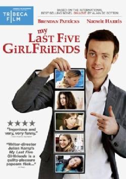 My Last Five Girlfriends (DVD)