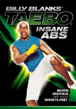 Billy Blanks: Tae Bo Insane Abs (DVD)