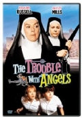 Trouble With Angels (DVD)